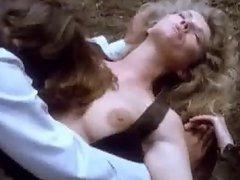 Lana Clarkson in Barbarian Queen II