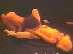 Kimberly Carson lesbian action - ChickClits.com