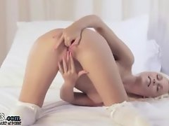 sexy panties and unbelievable fingers
