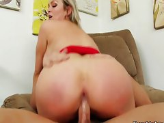 Abbey Brooks gets ass licked by married man,Abbey Brooks