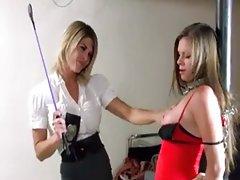 Lesbian prisoner 2