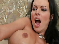Bailey Brooks is a MILF and is fucked,Bailey Brooks