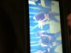 Girls Aloud Cum  Tribute :P