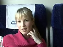 Czech Girl Veronika (Full!)