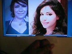 Widad & Hanane Morocco Girls Double Tribute