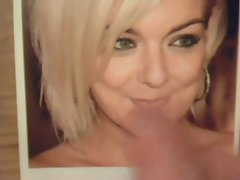 Tribute - Sheridan Smith