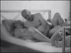 My Wife's first Porn Vid - Mature's Threesome Fantasies