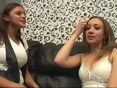 Lesbian brazilian french kissing #3 part three