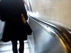 upskirt Metro 11