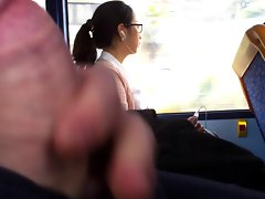 Bus Flash - She didn't like it 3