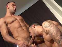 Mateo perez fuck at first site
