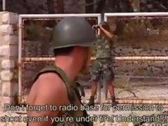 euro military training