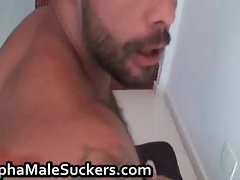 Sexy gay hardcore fucking and sucking part3