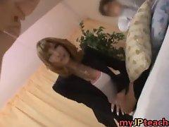Kirara Asuka Asian lovely is one of many part2