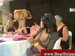 Cfnm bachelorette slut behaviour at party