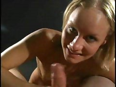 Leah Wilde's beloved toy is your dick
