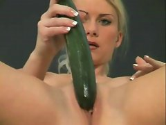 Why buying cucumber