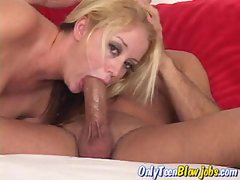 Juicy babe Holly Morgan couldnt stop a thick cock intruding her tight snatch