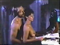 Jamie Lee Curtis - Sex Scene