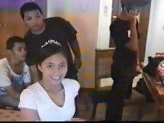 Cam: Real! - Amateur Thai Teen Couple