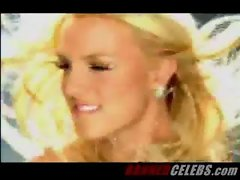 Sexy Britney Exposes Her Sexy Body On Camera