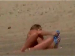 Britney Spears nude beach