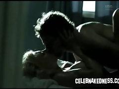 Celebnakedness cerina vincent nude with big bare breasts