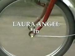 LINGERIE - Laura Angel - Nikki Anderson - (XXX)