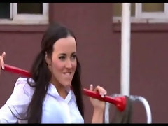 Stephanie Davis - Hollyoaks
