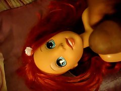 doll ariel facil