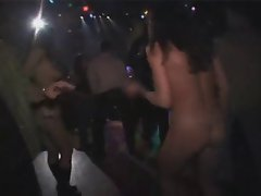 CMNF Dance In Disco Club 2