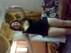 Belly Dance - Girl from Ismalia ( Egypt )