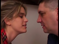 french woman is fucking infront of her husband