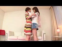 JAV Girls Fun - Lesbian 117. 2-2
