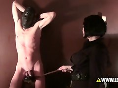 Lady Marfa&amp,#039,s restrictive methods