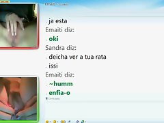 teen portuguese webcam