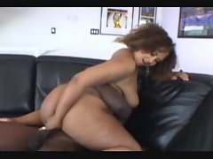 Angie Love big ass gets piped