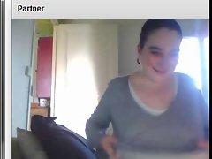 france Ile-de-France paris girl webcam - french