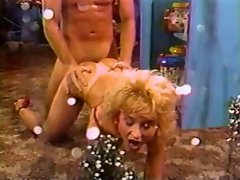 Nina Hartley-Living Doll