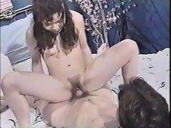 Slut Gets Fucked - Satomi
