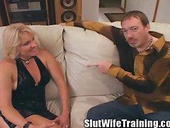 Jackie Slut Wife Graduate School