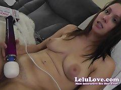 Lelu Love-Coolest Custom Sex Toy Masturbation