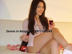 CALL Miss DONNA 9972568349. Excellent Service Providers In BANGALORE Etc..More Detaila Call us.. ...