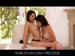 Nubile Films - Delightful Ambition