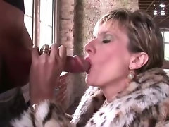 Femdom stockings fetish whore