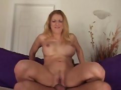 Vivian West is a mom you'd like to fuck in the tight asshole