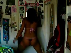 CeCe: Original Internet Black Naughty bum Twerker - Ameman