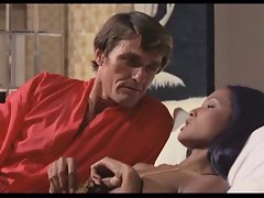 Laura Gemser - Emanuelle in America