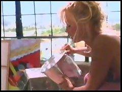 Pamela Anderson Nude Souls compilation