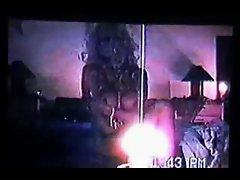 Pamela Anderson & Brett Michaels Sex video clip compilation